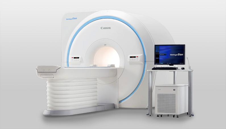 1.5T MRI装置
